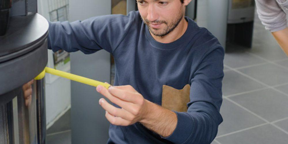 Trouver un revendeur ou un installateur de poêles à bois près de chez vous