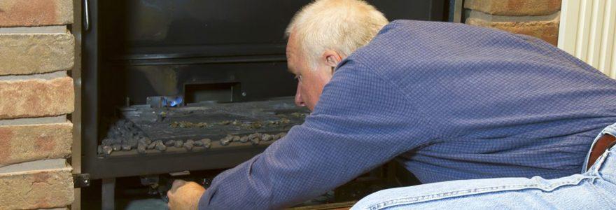 Trouver des spécialistes en maintenance de poêles à granulés et pellet