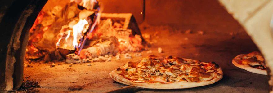 Quelques conseils d'utilisation d'un four à pizza